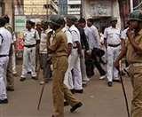दिल्ली की हिंसा को लेकर मुंबई और हैदराबाद में हाई अलर्ट