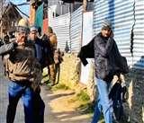 Kashmir: एनआइए ने दक्षिण कश्मीर में चार जगहों पर मारे छापे, एक व्यक्ति को हिरासत में भी लिया