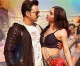 Kamariya Hila Rahi Hai Song: पवन सिंह के साथ 'कमरिया हिला रही हैं' लॉरेन, यूट्यूब पर 10 मिलियन से ज्यादा व्यूज