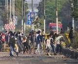 आगजनी की खबरों के बीच उत्तरपूर्वी दिल्ली में दूसरा शाहीनबाग बनाए जाने की तैयारी