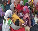 Delhi Violence: रतनलाल का बेटा बोला, मैं भी दिल्ली पुलिस में भर्ती होऊंगा