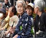 दक्षिण कोरिया में जन्मदर अब तक के निचले स्तर पर, देश में 62 वर्ष की है औसत आयु