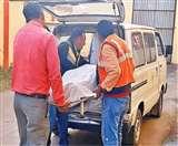 टाटा स्टील के ठेकेदार ने इस वजह से चुना मौत का रास्ता, हलकान करनेवाली है कहानी Jamshedpur News