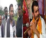 तेजस्वी ने BJP पर कसा तंज-देखते रहो टुकुर-टुकुर, तेजप्रताप ने कहा-ये तो पहला झटका दिया है