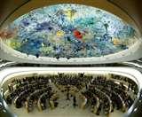 पाक की नापाक हरकत, UNHRC में एक बार फिर उठाया कश्मीर का मुद्दा