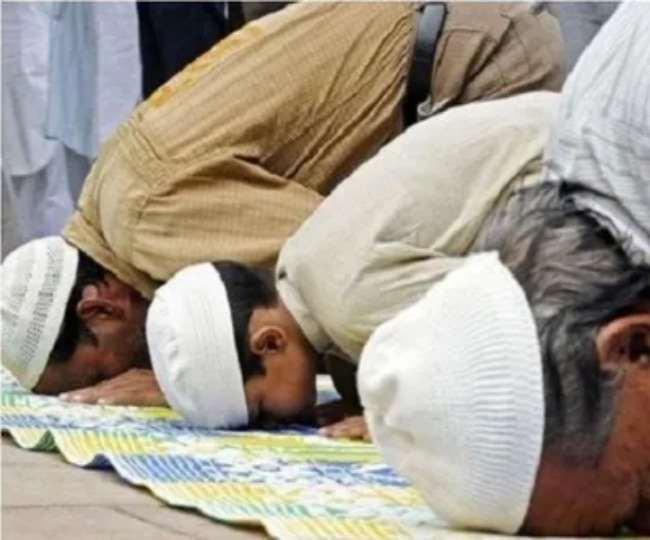 Lockdown in Hardoi : मस्जिद में नमाज अता करने पर इमाम समेत 101 पर एफआइआर