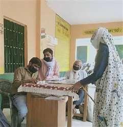 माइक्रो एटीएम से धन निकासी में कानपुर देहात सूबे में अव्वल