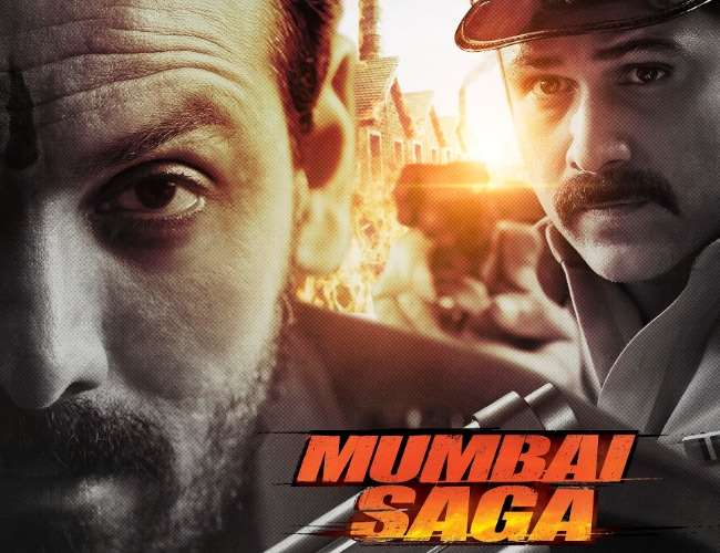 Mumbai Saga on Amazon Prime Video, John Abraham and Emraan Hashmi starrer to stream from April 27