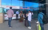 दो माह बाद जौलीग्रांट से हवाई सेवा शुरू
