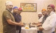 यूथ पंजाब खत्री सभा ने मनाया शहीदी दिवस