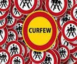 Curfew: सरकार ने किया हस्तक्षेप, जिला दंडाधिकारी 31 के बाद ले सकेंगे कर्फ्यू बढ़ाने का फैसला