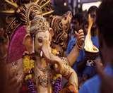 मुंबई में गणेशोत्सव पर भी कोरोना का साया, वडाला की GSB समिति ने लिया ये अहम फैसला
