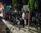 सोनौली Border पर रोके गए 360 भारतीय नागरिक Gorakhpur News