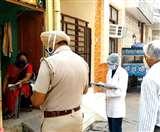 Kurukshetra में तीन CoronaVirus पॉजिटिव, संक्रमितों की संख्या हुई 21