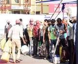 Bihar Lockdown Update: अब प्रवासियों को लेकर होने लगी पंचायत, कोर्ट-कचहरी तक की आ गई है नौबत