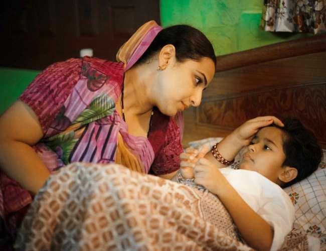 Vidya Balan Debuts As Producer With Natkhat Short Film World ...