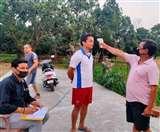 Coronavirus: दिल्ली और मुंबई से आए 22 लोगों को किया संस्थागत क्वारंटाइन Dehradun News