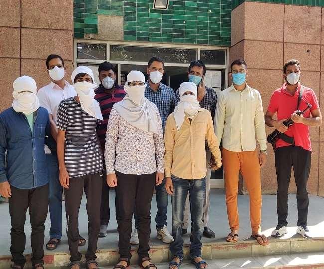 Sagar Dhankar Murder Case: ओलंपियन सुशील कुमार के 4 करीबी गिरफ्तार,