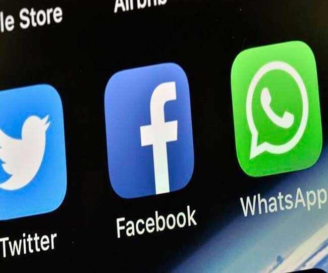भारत में फेसबुक,गूगल समेत ऑनलाइन कंपनियों के लिए नए रूल्स,सोशल मीडिया कंपनियों की जिम्मेदारी सवालों में