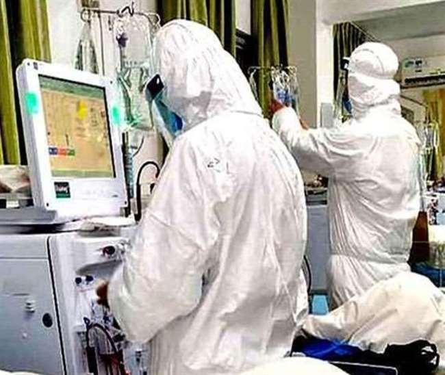 Compensation Amount News : बरेली में कोरोना से जान गंवाने वाले 35 कर्मचारियों को मिलेगी अनुग्रह राशि