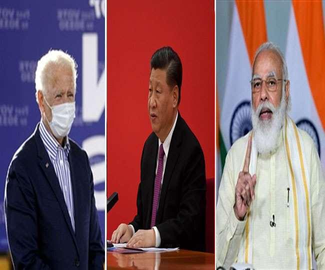 अमेरिका के इस बयान से विचलित हुए पाक और चीन। फाइल फोटो।