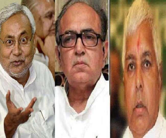 Lalu Prasad Yadav News: सटीक नहीं है नीतीश कुमार पर लालू प्रसाद यादव के समधी का निशाना