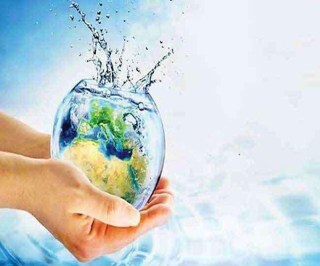 मेरा पानी-मेरी विरासत योजना में 15 जुलाई तक पंजीकरण करा सकेंगे किसान। सांकेतिक फोटो
