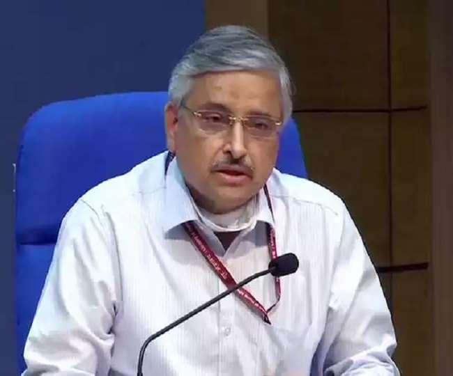 एम्स निदेशक बोले -'दिल्ली में ऑक्सीजन की मांग को बढ़ाकर बताया गया, अभी हम ऐसा नहीं कह सकते'