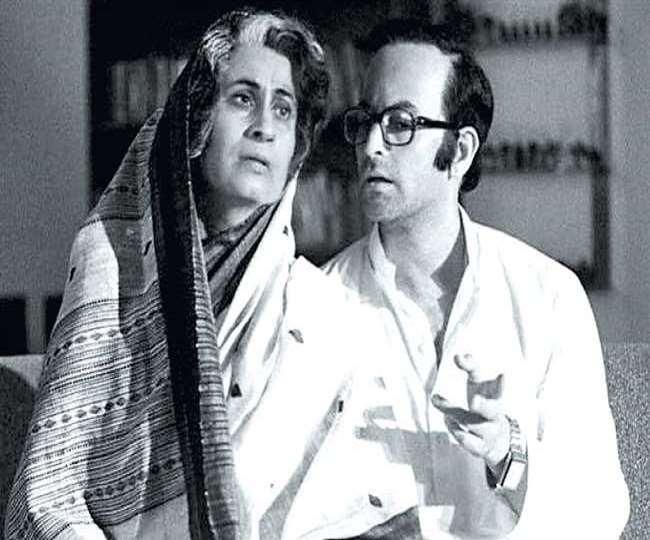राजीव गांधी को कहना पड़ा था- 'मम्मी को इस हालत में लाने के लिए संजय को माफ नहीं करूंगा'