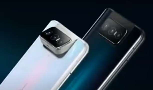 Asus ZenFone 7 और ZenFone 7 Pro with Flipping Camera