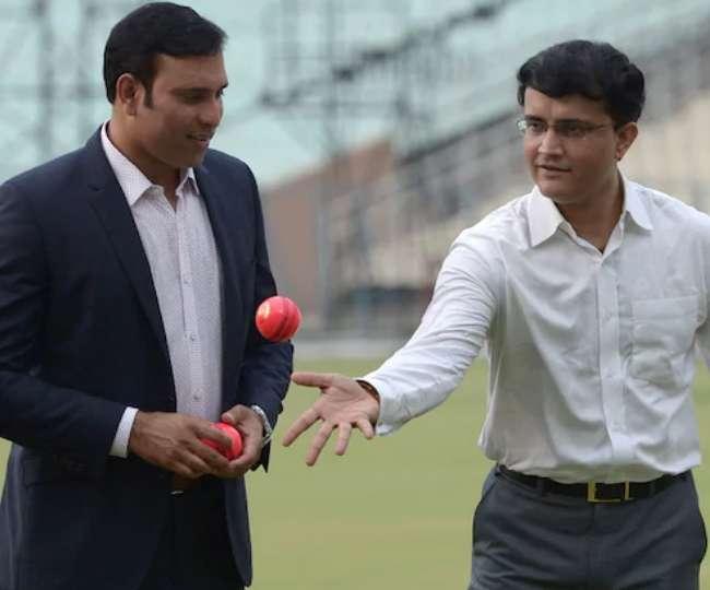 Image result for वीवीएस लक्ष्मण ने कहा भारतीय टीम के अच्छा प्रदर्शन करने का कारण घरेलू क्रिकेट का मजबूत होना है।