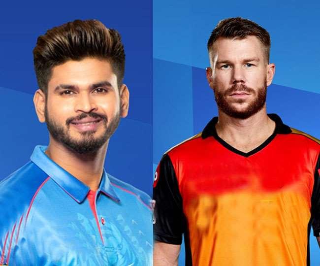 IPL 2020 DC vs SRH Match Preview