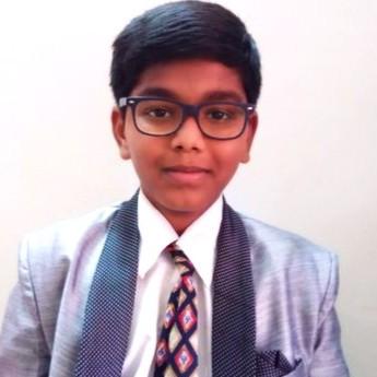 Image result for जानिए किस शहर के 12 साल के लड़के ने हासिल कर ली 12 साल में डाटा साइंटिस्ट की नौकरी