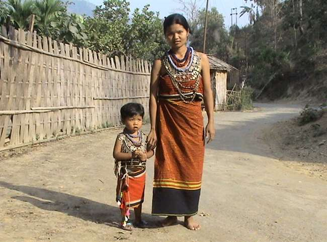 Bru tribe became a refugee in their own country, even after 23 years, there is no where, know everything about them