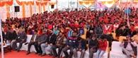 कुमाऊं विकास मंडल के वार्षिक समारोह में बिखरी सांस्कृतिक छटा
