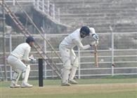 218 रनों पर सिमटी बिहार की पारी