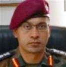 कर्नल संजय कार्की को मिला सेना मेडल