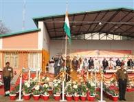 गणतंत्र दिवस: तीर्थनगरी में छाया उल्लास