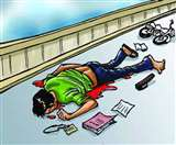 कोल्हान में दुर्घटनाएं, एक की मौत कई घायल Jamshedpur News