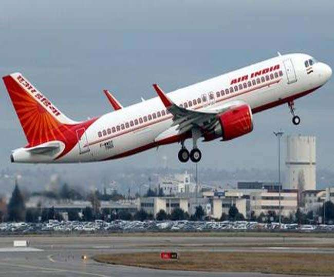 Know story of the sinking of Air India jagran special