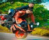 Lion Safari जा रही बाइक रैली में शामिल Riders हुए हादसे का शिकार, दो की मौत Agra News