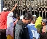 CAA Support: लोहरदगा में कर्फ्यू हटते ही दुकानों पर मारामारी, अब तक 100 हिरासत में; आज की ताजा तस्वीरें