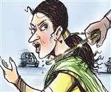 कांगड़ा में चेन स्नैचिंग मामले में पुलिस ने चार संदिग्ध महिलाओं को पकड़ा Kangra News