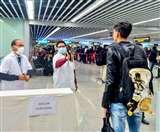 कोरोना वायरस से निपटने के लिए यूपी में अलर्ट, CM योगी ने आइसोलेशन वार्ड बनाने का दिया निर्देश