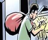 औद्योगिक क्षेत्र के तेंदुआवन में 13 लाख की चोरी, नकदी व जेवर उड़ा ले गए चोर Prayagraj News