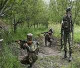 Anantnag Encounter: अनंतनाग में सेना और आतंकवादियों के बीच मुठभेड़ शुरू, एक जवान शहीद, एक घायल