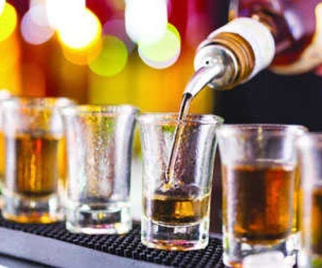 Now liquor will be sold in UP till four in the morning Hotels will ...
