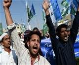 कोरोना वायरस से लड़ने को तैयार नहीं है पाकिस्तान, चीन के बाद यहां है इसका बड़ा खतरा