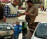 कांगड़ा प्रशासन की बड़ी चूक, पेड पार्किंग में वाहन खड़े कर वापस आए तो गुम थी चाबियां Kangra News