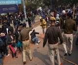 पटना: पुलिसिया जुल्म के खिलाफ बिजली कर्मी हुए नाराज, चले गए हड़ताल पर